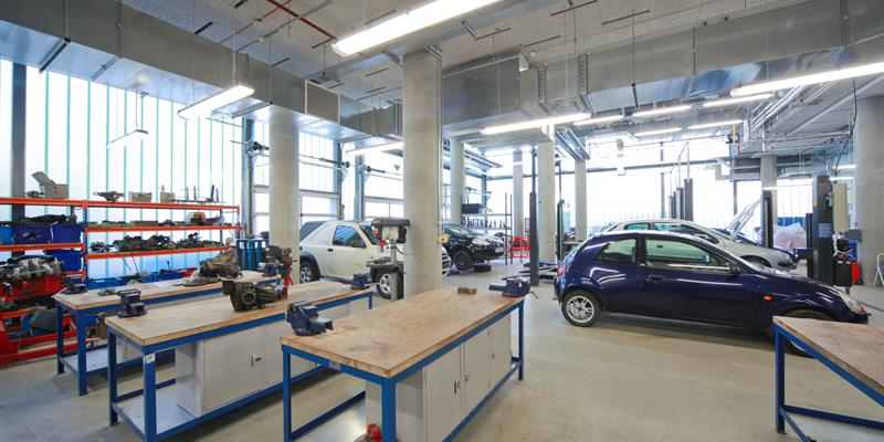 MotorVehicleWorkshop