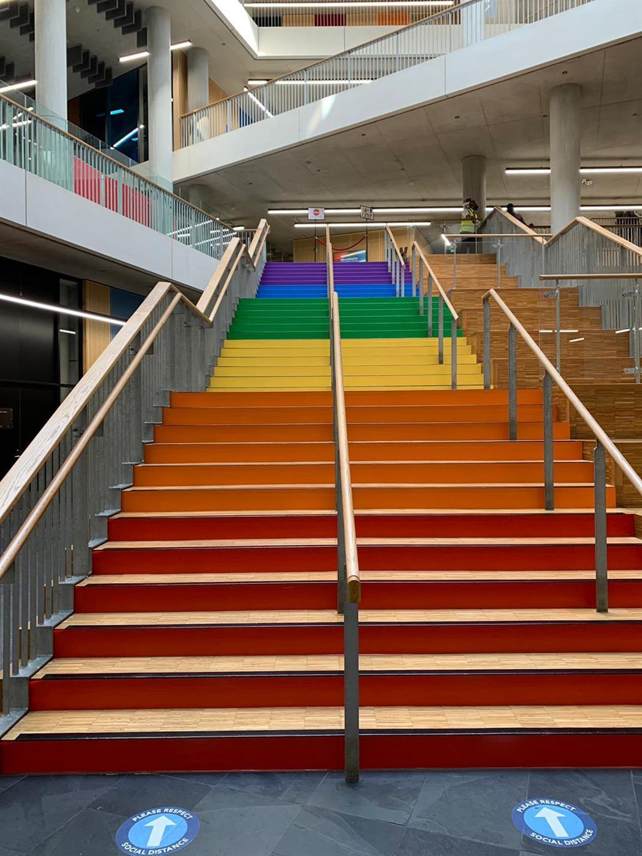 rainbowstairs