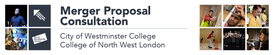 Merger Consultation Banner