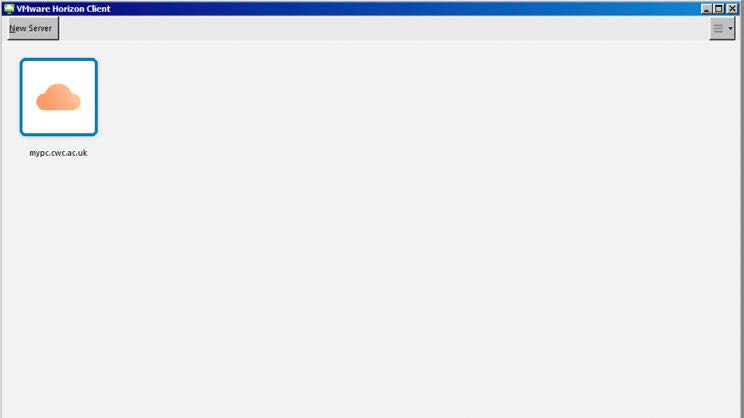 2020-03-17 UCG How to set up VMware Horizon 12