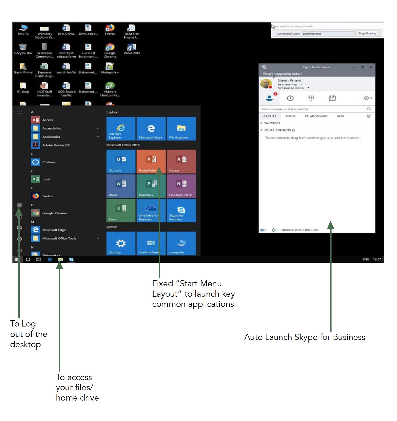2020-03-17 UCG How to set up VMware Horizon 15