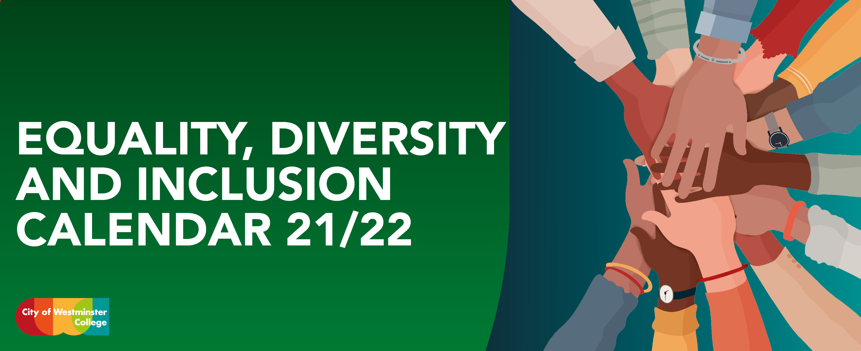 2021-09-08 Equality and Diversity Inclusion