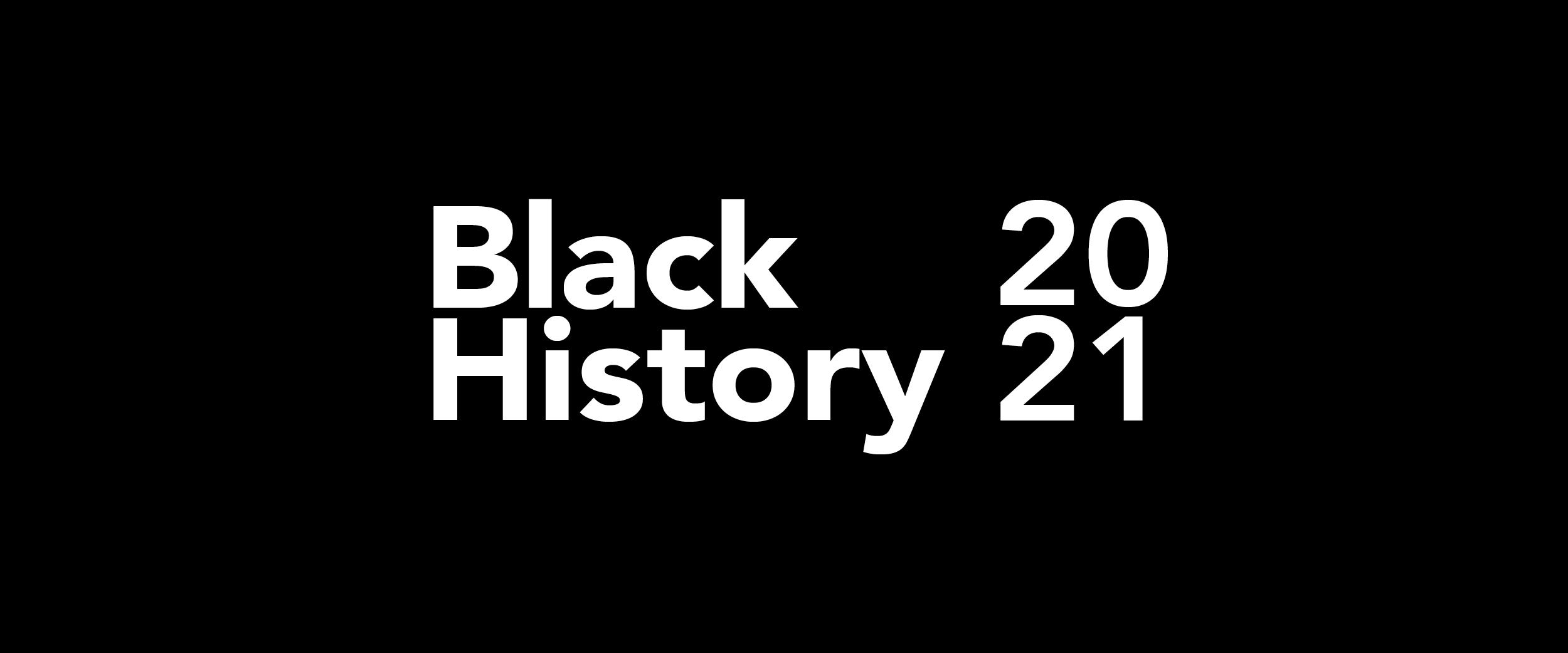 2021-10-01 Black History Website banner