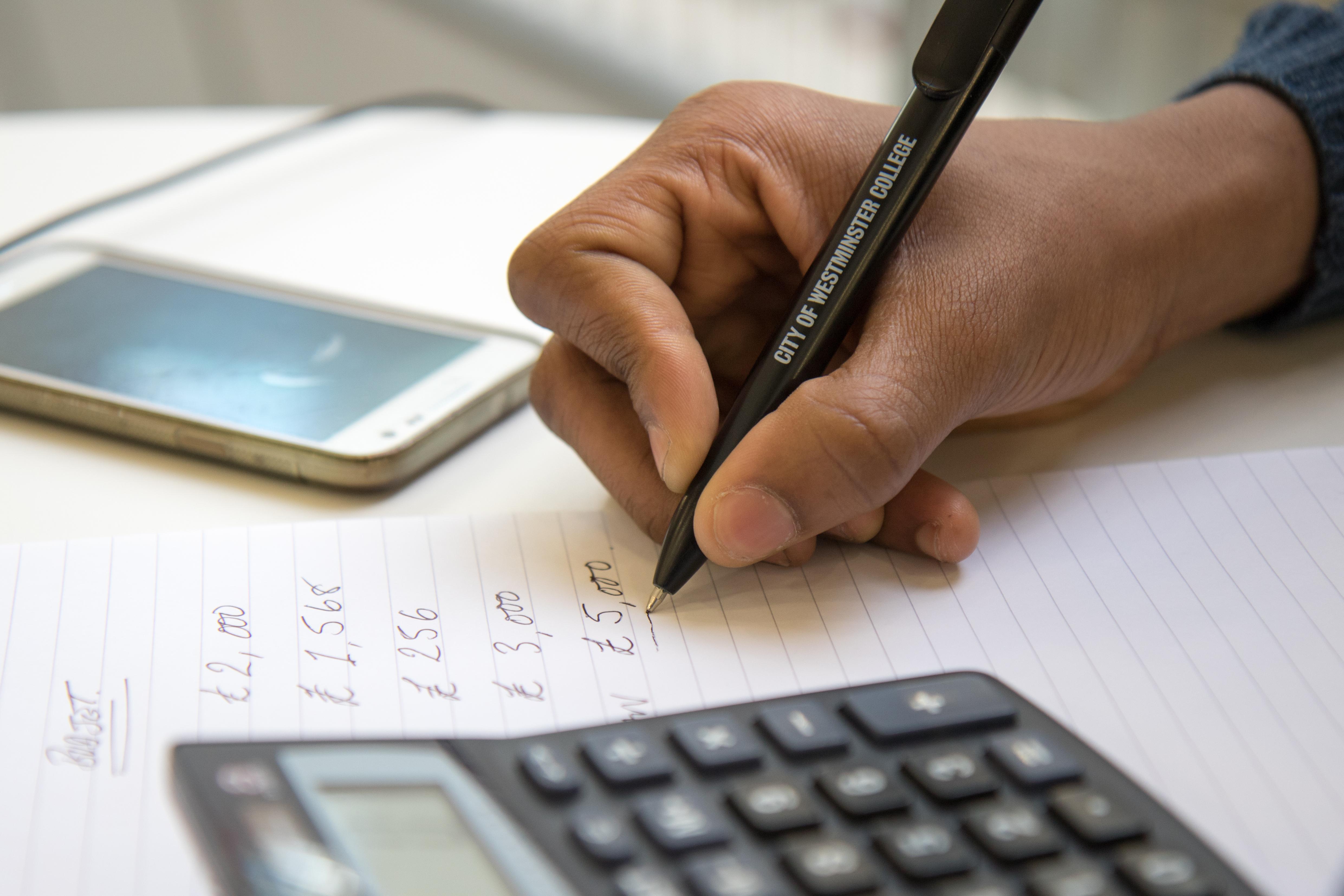 Understanding undergraduate fees and loans