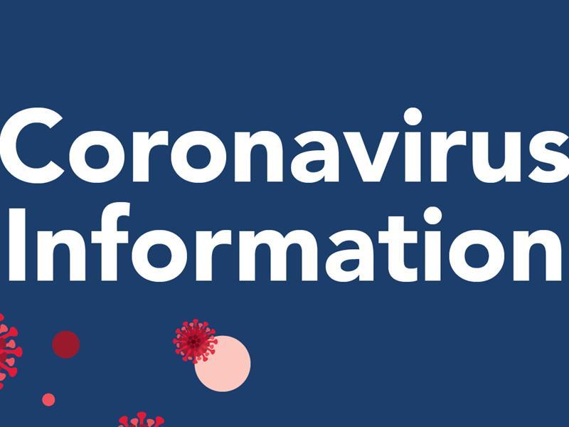 CoronavirusInformation
