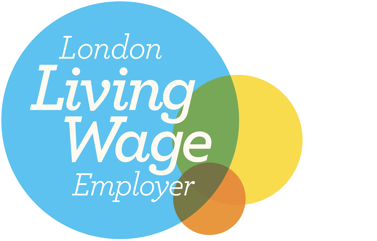 London Living Wage Image